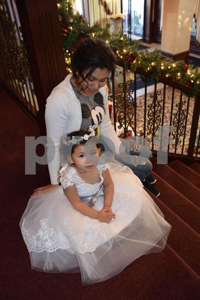 Sonia & Tim's Wedding 12/23/17