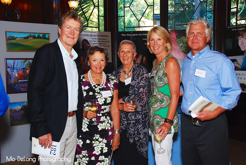 Richard and Anne Hocking, Marilyn Burns and Fabia and Geoff Butler.jpg
