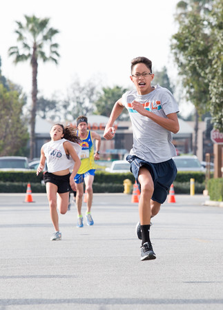Lakewood Community Run - March 4, 2017