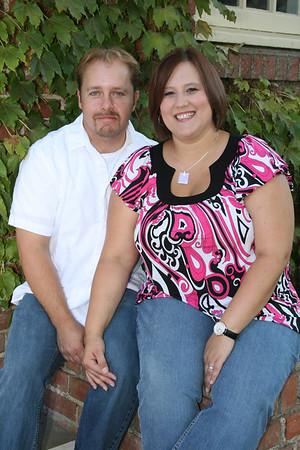 Joe & Lisa's Engagement