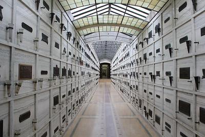 Hollywood Forever - Beth Olam Mausoleum