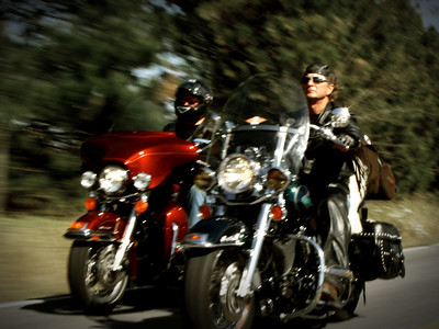 MWAM Motorcycle Shoot