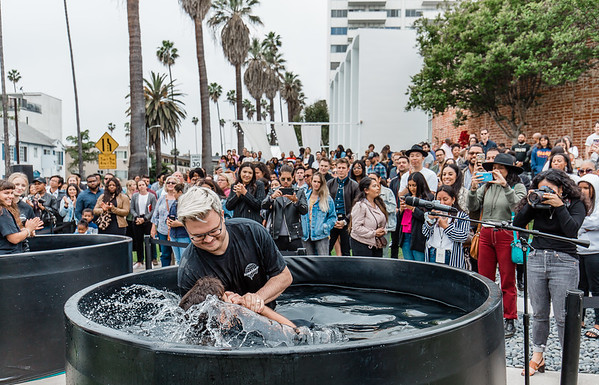 2019-04-28 Hollywood Baptisms