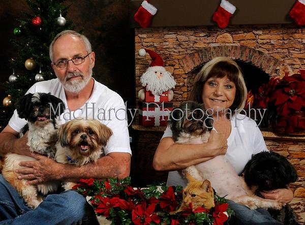 Mineer Family