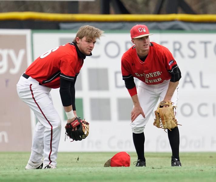 Baseball vs. Navy