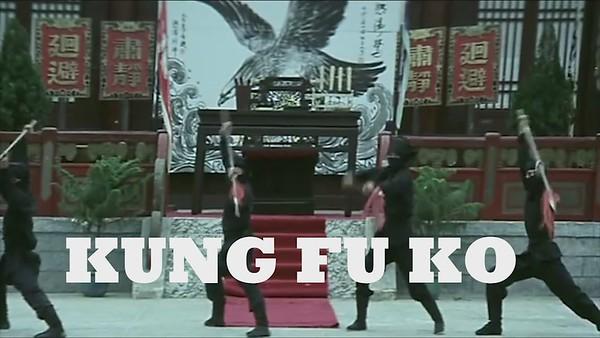 Kung Fu Ko