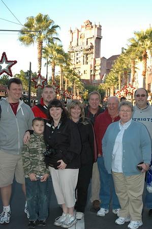 Disney Trip 2008 - Photo Pass