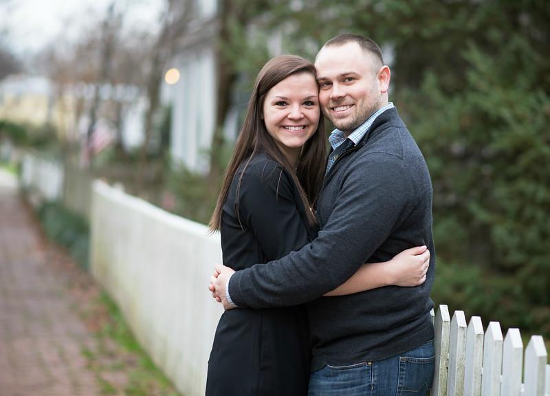 Nicole - Engaged