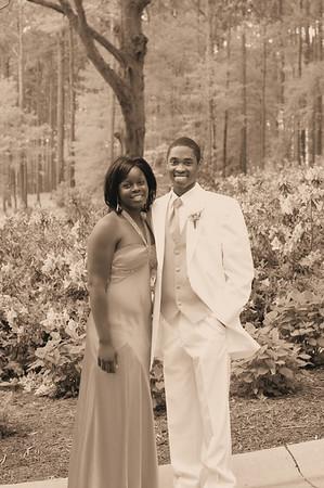 LHS Prom 2008
