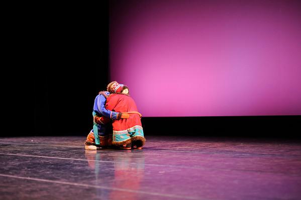Dancing Across Cultures