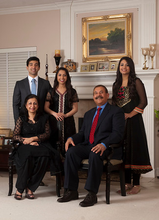 Shah Family Photos
