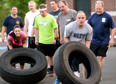 Fort Washington Fire Company Boot Camp