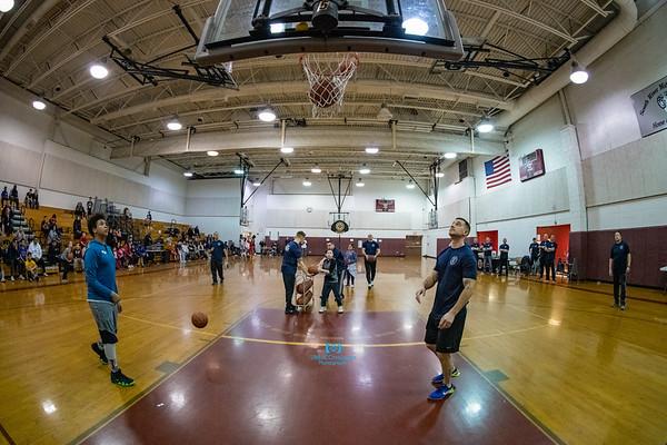 SRPD Basketball Tournament 2019