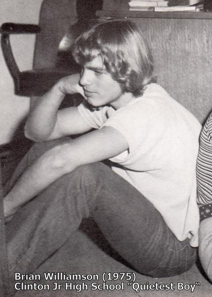 Brian Williamson (1974)