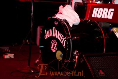 7-1-2012 Bourbon street Amsterdam
