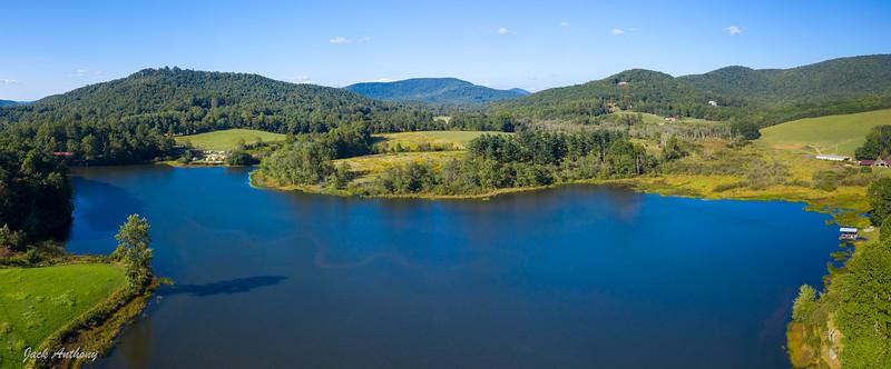 Woody Lake