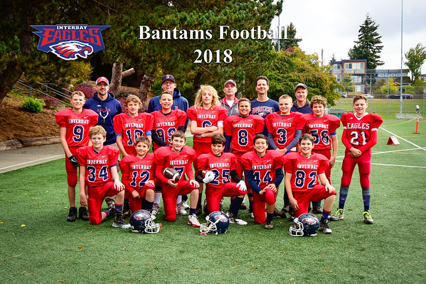 2018 Interbay Eagles