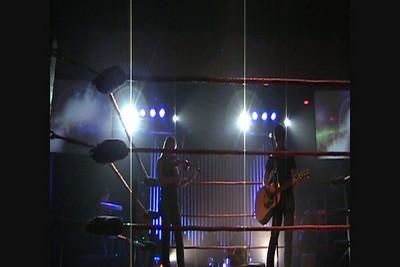 Kenzie Rehersal 9-13-09