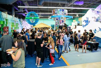 Yelp Beerfest 2018
