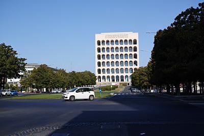 20200813 - Palazzo della Civiltà del Lavoro (Sigma DP1Q)