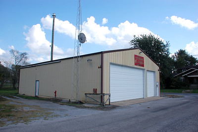 PITTSBURG FIRE DEPARTMENT