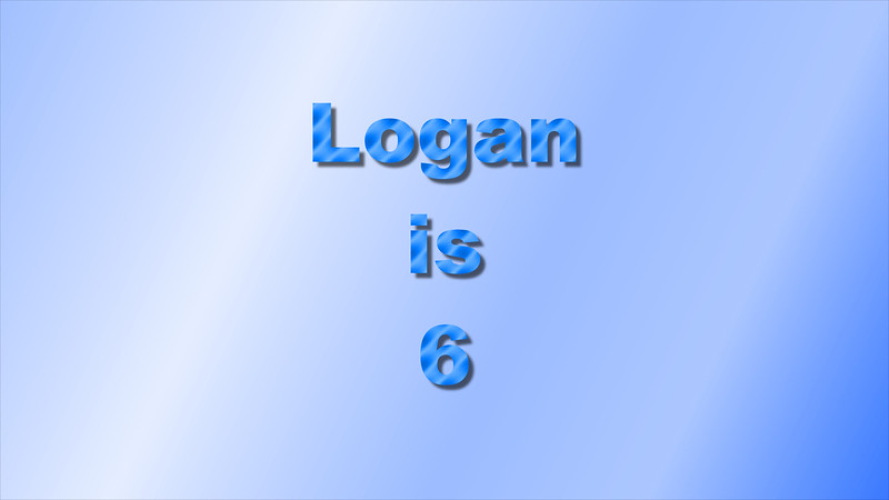 Logan is 6.mp4