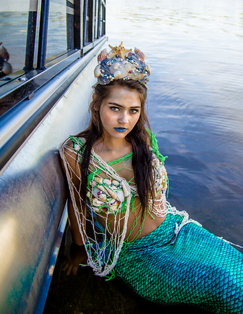 Mermaid Editorial