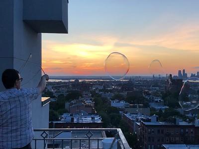 2019 bubbles
