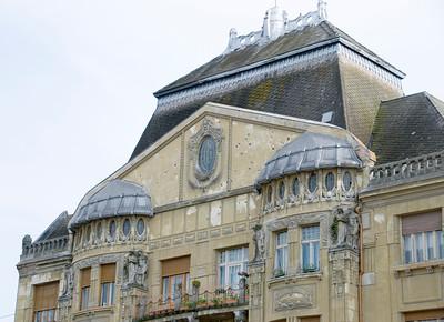 2008 Timisoara