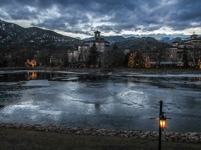 Broadmoor Jan '17