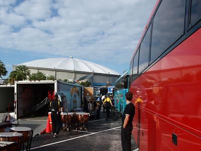 BHS St Petersburg Tropicana Dome Championship