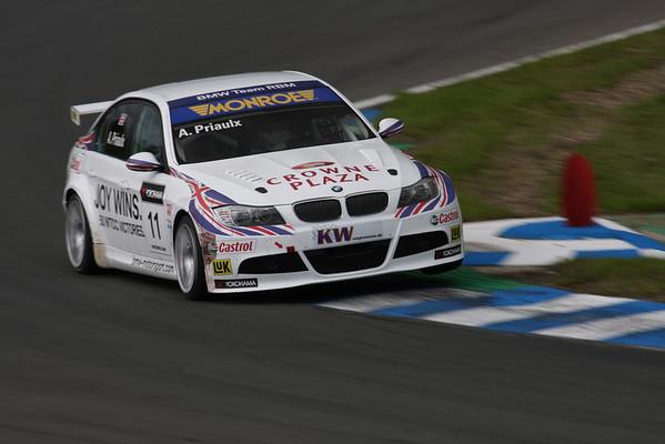 FIA WTCC Oschersleben