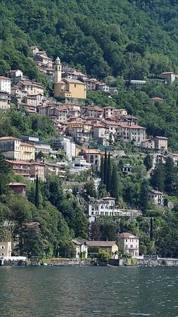 Italy - Pognana Lario