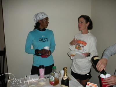 2010 Thanksgiving Day Hash