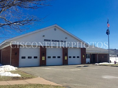 Durham Fire Department - CT