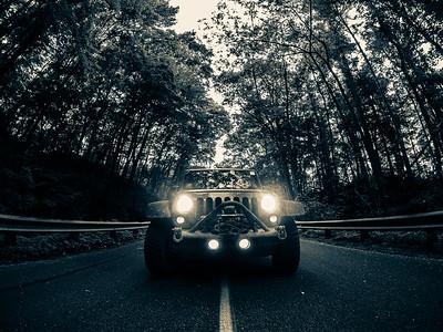 Jeep Jamboree Badlands Off-Road Park - Gallery