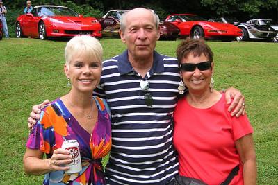 2010 Kiwi Party @ Boyer's