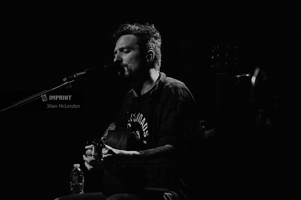 Frank Turner at Variety Playhouse - Atlanta, GA | 11.05.2019