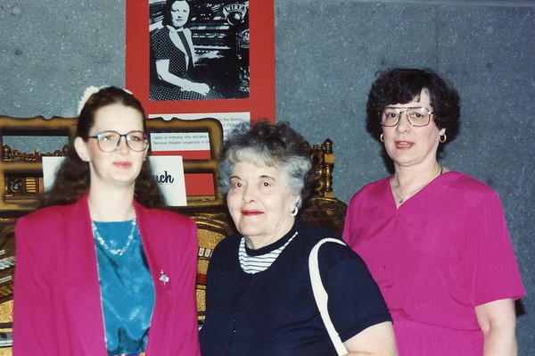 1994 Elizabeths Recital