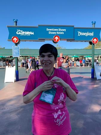 Disneyland & CA Adventure #2002 (Oct 21-24)