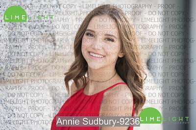 Annie Sudbury