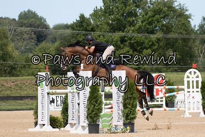 Aug 26-30, 2020 Princeton Show Jumping Premier Hunter/Lvl 4