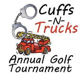 Cuffs-n-Trucks Golf Tourney