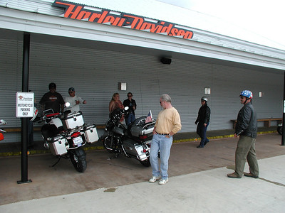Fredericksburg 2007