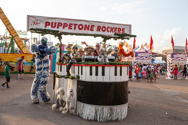 Puppetone-Rockers