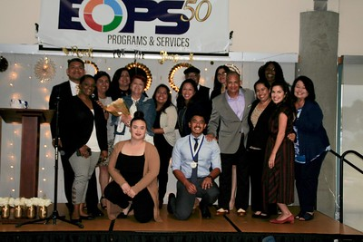 EOPS 50th Anniversary Celebration