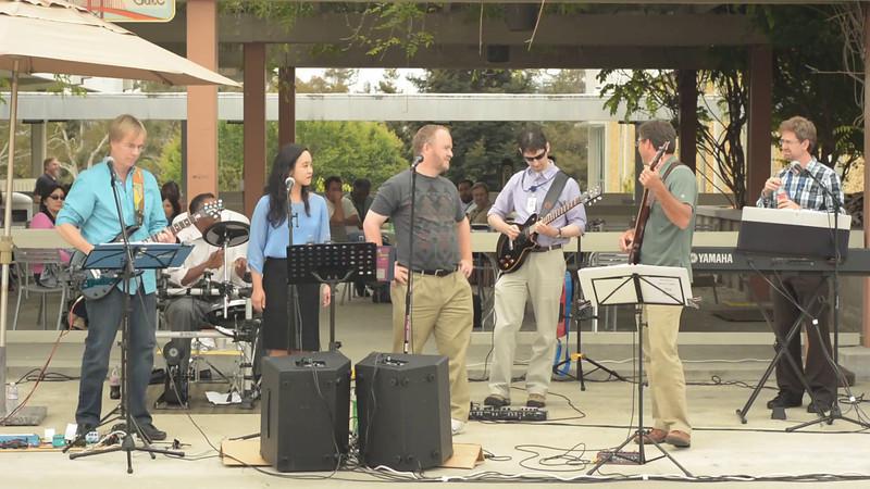 Agilent Band
