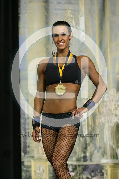 Finals Fitness