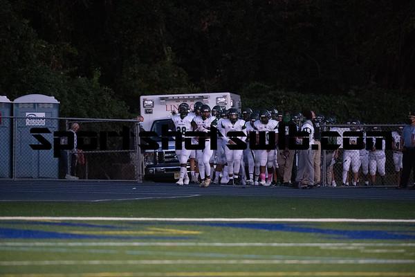 2020 Highschool Football