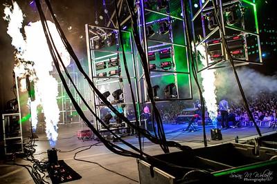 Fiddlers Green Amphitheater || 7-31-2018